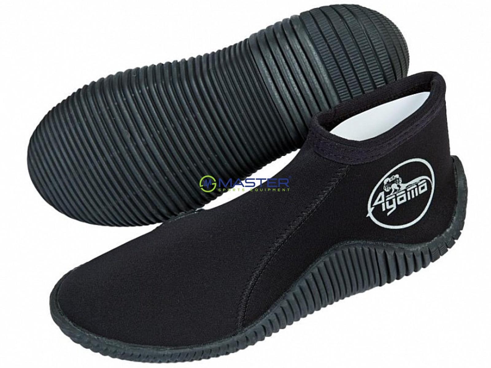 Neoprenové boty AGAMA Rock 3 3f9b0428a3