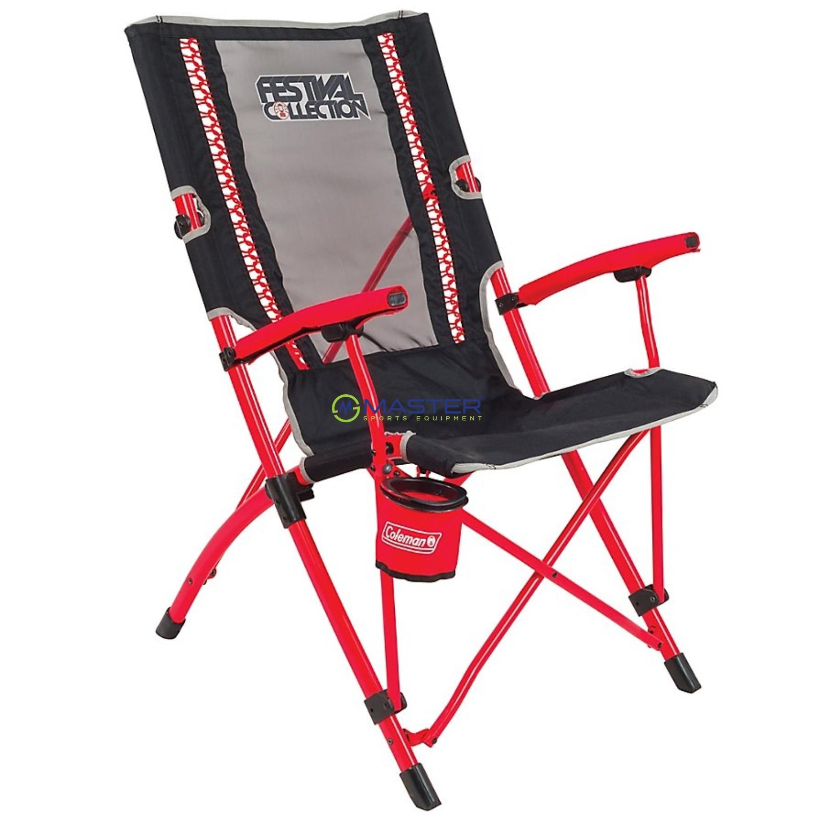 0d97c25a2659 Kempingová židle COLEMAN Bungee Chair Festival