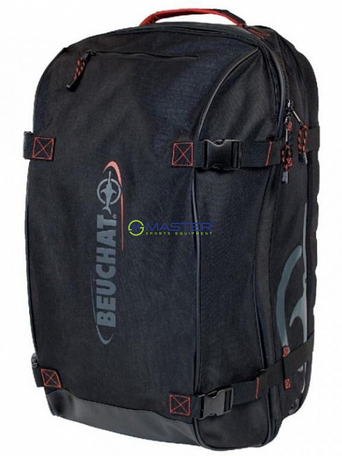 Taška BEUCHAT Voyager bag XL  b34671c906