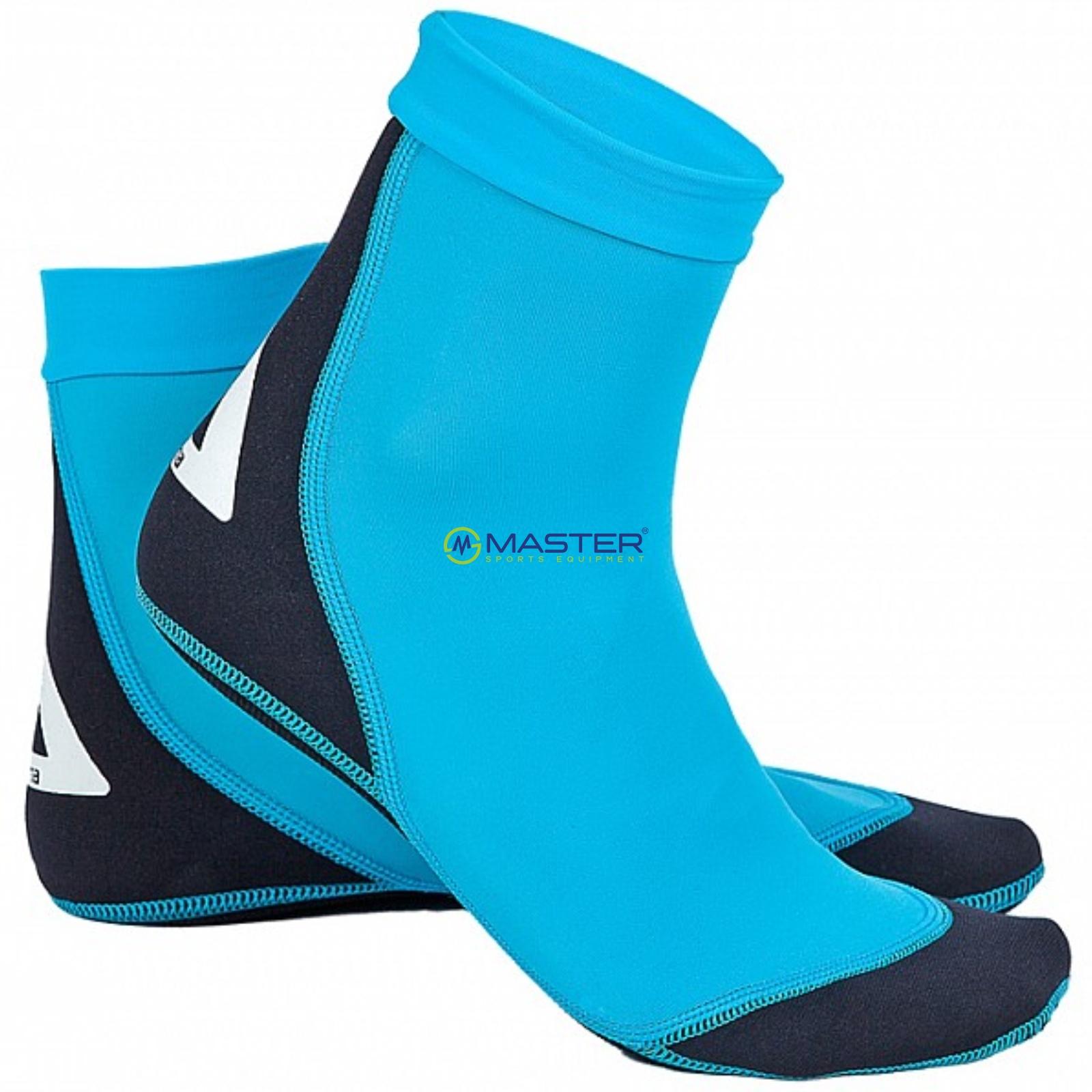 Neoprenové ponožky AGAMA Beach 1 180414534f