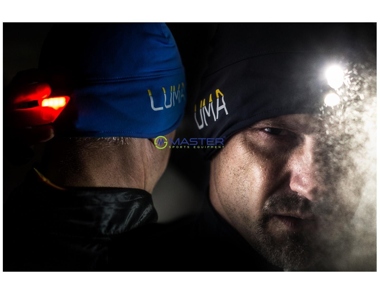 d9e0cb43265 Čepice LUMA Active Led Light. celá galerie