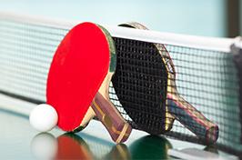 P�lky na stoln� tenis