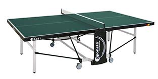 Stůl na stolní tenis SPONETA S5-72i