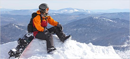 2e9a0dc11be24 Ako vybrať topánky na snowboard | NAJLACNEJSISPORT.SK
