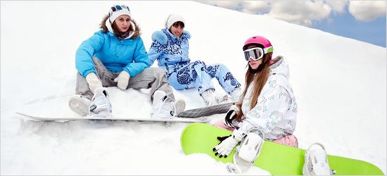 c9b6917ae246b Aké príslušenstvo na snowboard zakúpiť. | NAJLACNEJSISPORT.SK