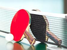 Stolní tenisy